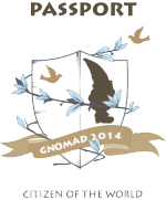 Gnomand | Citizen of the World