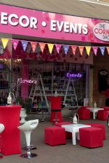 The Corner Shop Event Venue