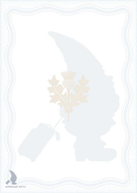 Gnomand | passport background left