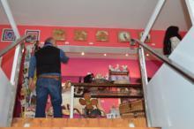 John Yannis Generalis, The Corner Shop, Linden